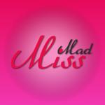 Logo Miss Mad